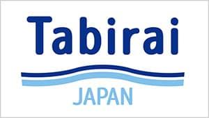 tabirai_japan_logo