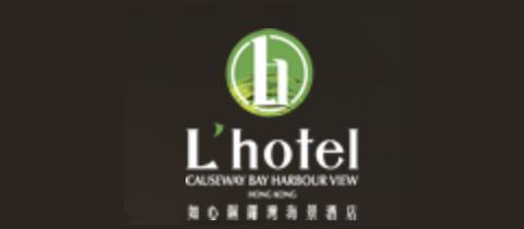 如心銅鑼灣海景酒店