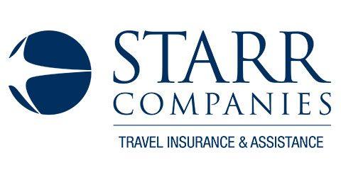 Starr 單次旅遊保險 8 折