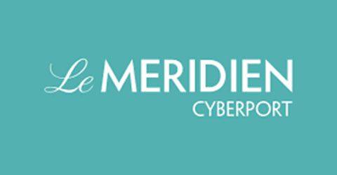 cyberport-le-meridien-hotel-logo