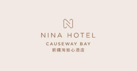 如心銅鑼灣海景酒店 銅鑼灣如心酒店